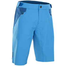 ION Traze AMP Short de cyclisme Homme, inside blue